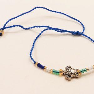 Bracelet pour enfant avec tortue